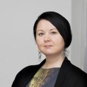 Kati Kivinen