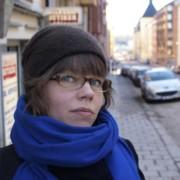Saara Hacklin